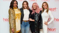 Spice Girls-tickets meteen uitverkocht (en nu al aan woekerprijzen aangeboden online)