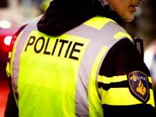 Politie beëindigt feest Diemen nog voor het kan beginnen