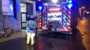 Politie onderzoekt brandje in flatgebouw: deel bewoners tijdlang zonder stroom