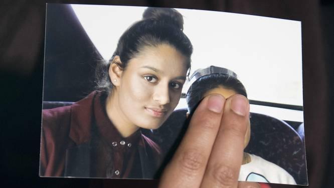 Definitief terugkeerverbod voor Britse IS-bruid (21) die trouwde met Nederlandse jihadist