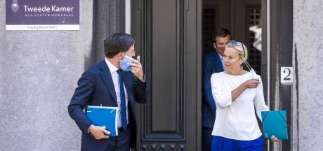 Kabinet Rutte IV is niet in belang van Nederland