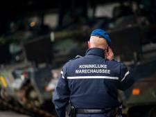 Rotterdammer opgepakt voor verkopen van toegangspas Defensieterrein