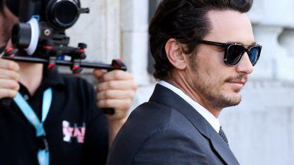 Johnny Depp dagvaardt James Franco om te getuigen tegen Amber Heard