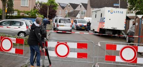 OM: diefstal waarschijnlijk aanleiding voor gewelddadige dood Gildekampbewoner Henk Bos