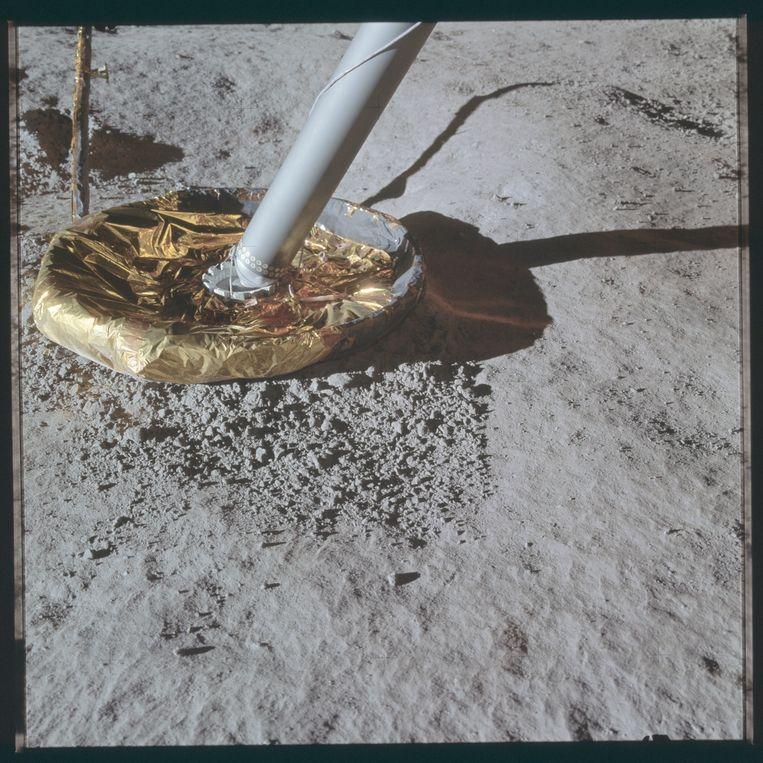 Beeld NASA