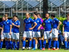 FC Den Bosch voor meer dan de helft in Amerikaanse handen