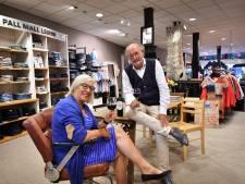 Wieger en Marlien de Vries van Split Level in Almelo: 'Altijd geloofd in Kop van Zuid'