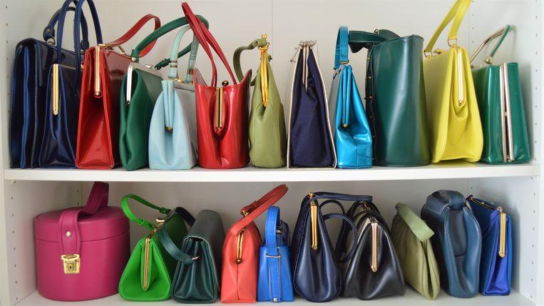 Met deze tips wordt het bewaren van je handtassen een fluitje van een cent.