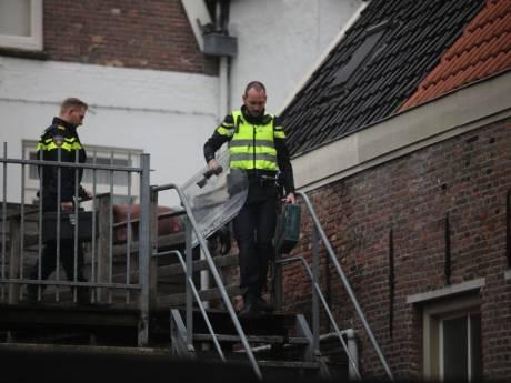 Arrestatie bij inval in Steenwijk