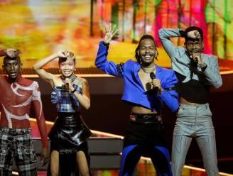 Vanavond op tv: You're not You, Bridge of Spies en halve finale Songfestival