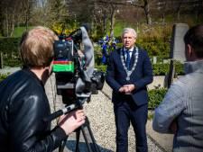 Dodenherdenking in Capelle gaat digitaal met een toespraak van de burgemeester