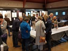 Spoorbewoners vrezen tweede Groningen; veel bezwaren tegen PHS verwacht