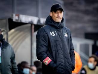 """Alexander Blessin (KV Oostende): """"Mijn toekomst hangt niet af van resultaten in de play-offs"""""""