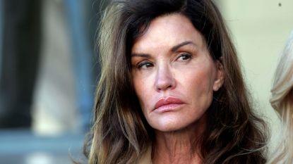 'Janice Dickinson zal als eerste getuigen in zaak tegen Bill Cosby'