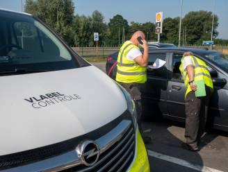 32 miljoen extra verkeersbelasting geïnd door nieuwe manier van inspecties op Vlaamse (snel)wegen