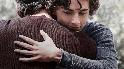 "'Beautiful Boy'-hoofdrolspelers lovend over Felix van Groeningen: ""Hij is een warme kerel"""