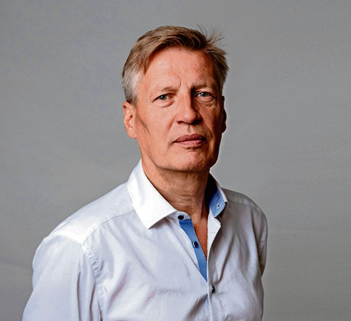 Joost Hoving