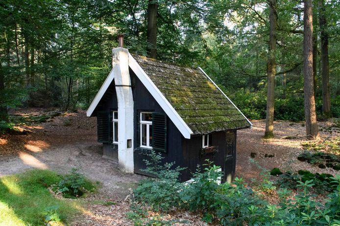 Het voormalige badhuisje van de familie Van Wulfften Palthe wordt rijksmonument.