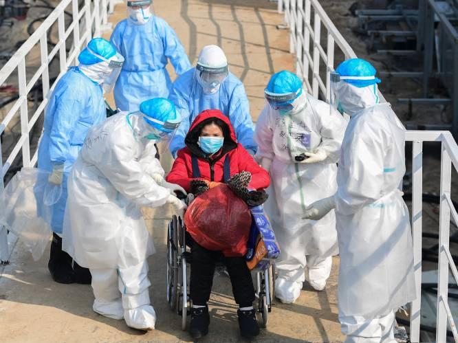 """WHO waarschuwt Europese overheden in nieuw rapport: """"Wees voorbereid, want er komt een nieuwe pandemie"""""""