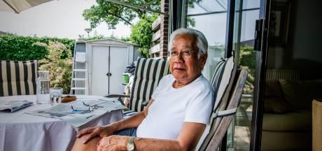 Zieke loempiakoning krijgt mogelijk nier van voormalige klant