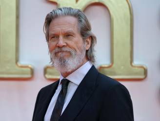 'The Big Lebowski'-acteur Jeff Bridges lijdt aan lymfeklierkanker