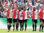 Feyenoord op woensdag tegen ADO in eerste ronde KNVB-beker