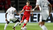 Antwerp keert dubbele achterstand om tegen Eupen, maar lijdt opnieuw puntenverlies