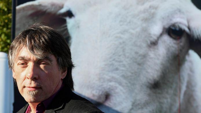 Michel Vandenbosch, voorzitter van Gaia.