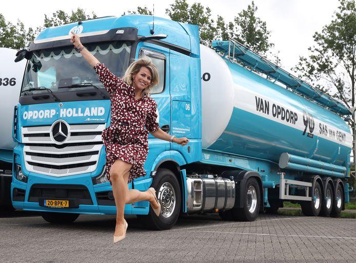Manon van Opdorp
