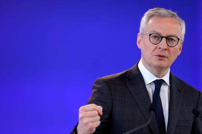 De Franse minister van Economie en Financiën Bruno Le Maire maakte zondag bekend dat Frankrijk al wel een akkoord met de Europese Commissie heeft bereikt over een door de staat gesteund herfinancieringspakket voor Air France.
