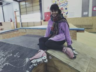 """Nieuw indoor skatepark in De Gendarmerie: """"Danslessen op wieltjes"""""""