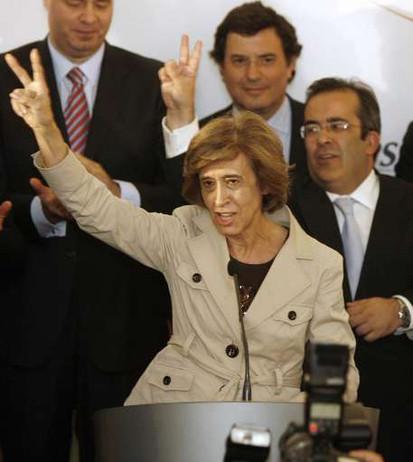 Foto van Europese verkiezingen: de foto's