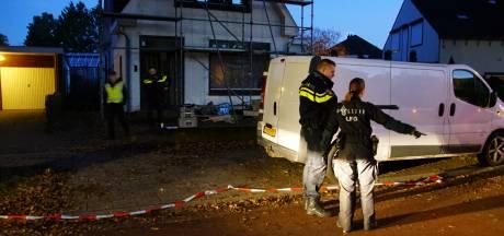 Politie vindt drugslab midden in Nijmeegse woonwijk, twee verdachten aangehouden