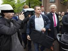 Geert Wilders verbaasd over nabijheid 'jihad-ronselaar'