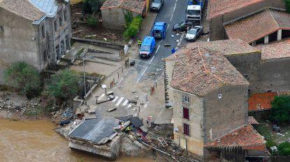 Franse weerdienst krijgt supercomputer na dodelijke overstromingen
