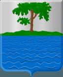 Wapen van de voormalige gemeente Zeeland.