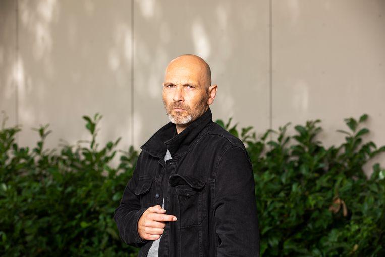 Roger Derikx: 'Een aantal ouders dreigt te verzuipen. Dat wil ik niet op mijn geweten hebben.' Beeld Martijn Gijsbertsen
