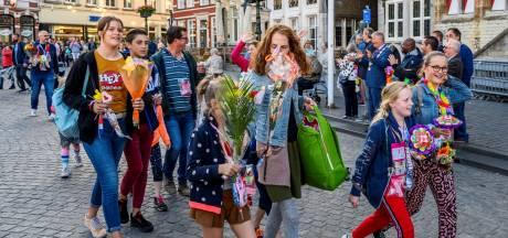 Jubileum Bergse avondvierdaagse gaat weer niet door: 'Ieders gezondheid staat voorop'