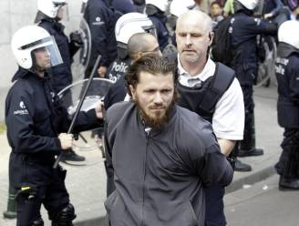 Moslimprediker Jean-Louis Denis opgepakt