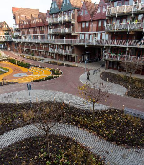 Eigenaar onverbiddelijk: 'huiskamer' van wooncomplex Heliport gaat tot verdriet van bewoners in verkoop