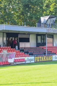De Treffers bekert verder na zinderende strafschoppenserie tegen Rijnsburgse Boys