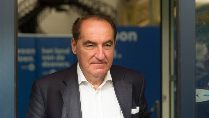 """332 'dienstreizen' blijken vakanties met vrouw en jachtvrienden: Karel Pinxten maakte """"systematisch misbruik"""" van Europese topfunctie"""
