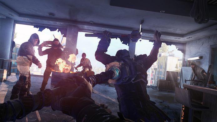 Nog meer zombiegeweld in 'Dying Light 2'.