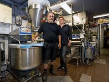 Bedenkers van 'Empels Kneeltje' stoppen na 35 jaar met hun bakkerij; Thea en Marc groeiden met het dorp mee