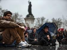 Frankrijk wacht op nieuwe revolutie