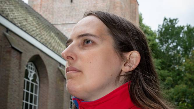 Autisme beperkt de ambities van Amanda niet: 'Ik wil zo graag een eerlijke kans krijgen'
