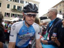Hermans pakt eindzege in Ronde van Oostenrijk