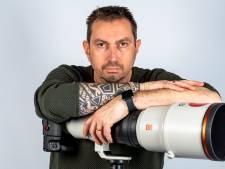 Marcel is 112-fotograaf: 'Nabestaanden kloppen bij mij aan voor de laatste beelden'