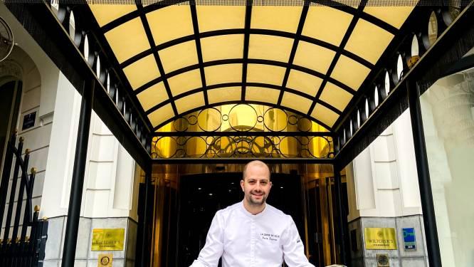 """Haute cuisine in de hotelkamer: """"Op financieel vlak veel gunstiger dan takeaway"""""""