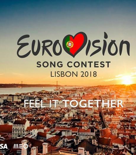 Winkelwagentjes en golfballetjes verboden op Eurovisie Songfestival